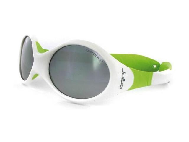 Julbo Baby Looping III Spectron 4 (2-4 år) White/Anised Green